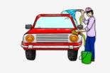 Mycie inaprawa pojazdów mechanicznych naterenie ROD